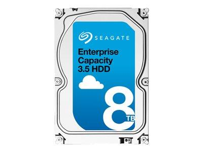Seagate Enterprise Capacity 3.5 HDD ST8000NM0075 Hard Drive 8TB