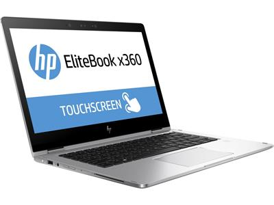 "HP EliteBook 1030 G2 Intel Core i5 7200U 4GB 256GB 13.3"" Windows 10 Pro"