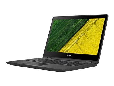 "Acer Aspire Spin 5 Core i5-7200U 8GB 256GB SSD 13.3"" Windows 10 - Grey"