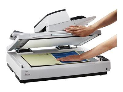 Fujitsu fi-7700 A4 Document Scanner