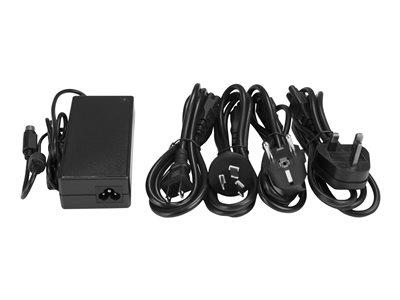 StarTech.com DC Power Adapter - 12V, 6.5A