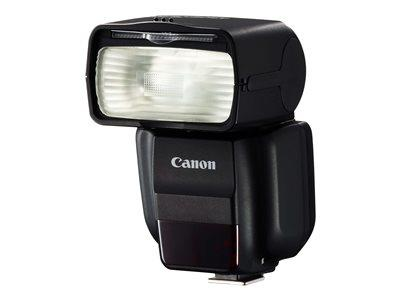 Canon Speedlite 430EX III - RT Flashgun Black