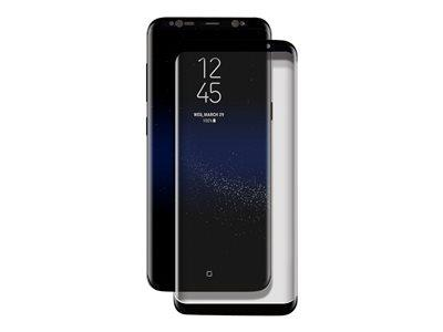 Samsung Galaxy S8+ Tempered Glass Screen Prot inc jig