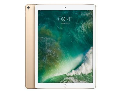 Apple 12.9-inch iPad Pro Wi-Fi + Cellular 512GB - Gold
