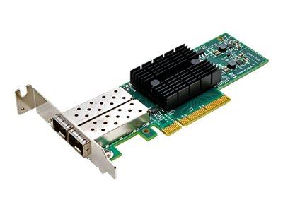 Synology E10G17-F2 - Network adapter - PCIe 3.0 x8 - 10 Gigabit SFP+