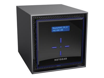 NETGEAR ReadyNAS 422 (2X2TB DS)