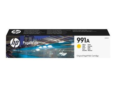 HP 991A Yellow Original Pagewide Cartridge