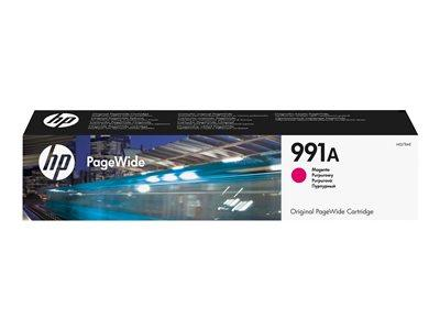 HP 991A Magenta Original Pagewide Cartridge