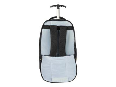 Techair Rolling Backpack 15.6""