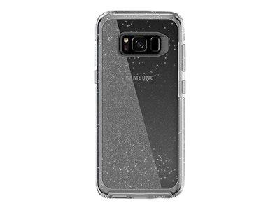 OtterBox Symmetry Clear Series for Samsung Galaxy S8 - Stardust