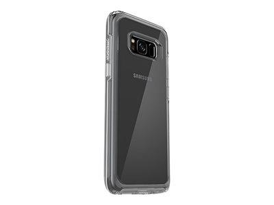OtterBox Symmetry Clear Series for Samsung Galaxy S8 - Clear