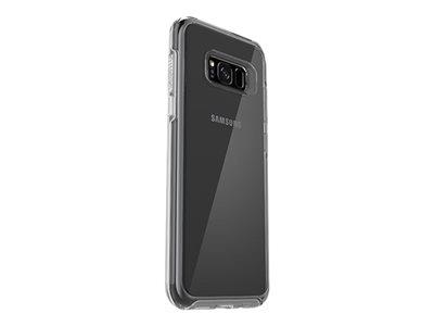 OtterBox Symmetry Clear Series for Samsung Galaxy S8 Plus - Clear