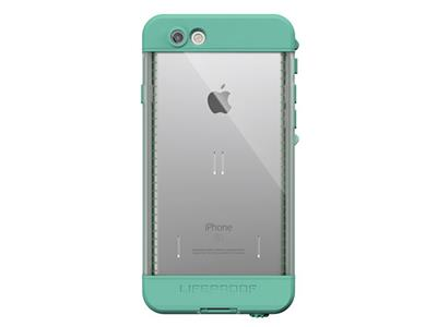 OtterBox LifeProof NUUD for Apple iPhone 6s - Undertow Aqua