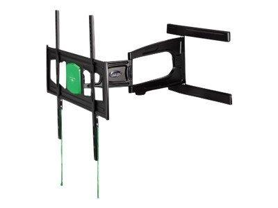 Hama Ultraslim Fullmotion TV Wall Bracket 65""