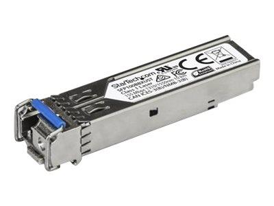 StarTech.com 100Base-BX SFP - Upstream - SM