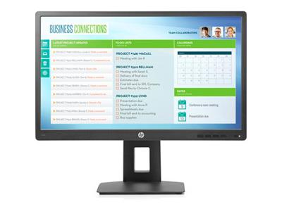 HP VH240a 23.8-inch (Height Adjustable/Micro Edge/Audio)
