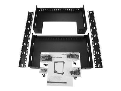 StarTech.com 12U Wall Mount Server Rack