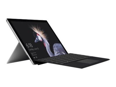 "Microsoft New Surface Pro Core M 4GB 128GB SSD 12.3"" with Type Cover Bundle"