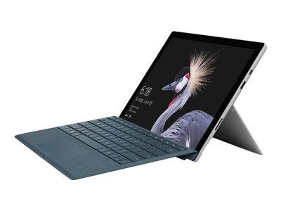 "Microsoft Surface Pro Core M3 4GB 128GB SSD 12.3"" with Type Cover& Pen Bundle"