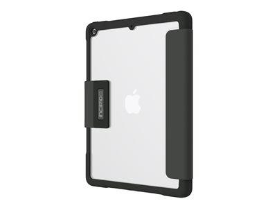 Incipio Tek-nical iPad -  Black