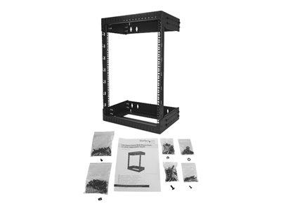StarTech.com 15U Wall-Mount Server Rack