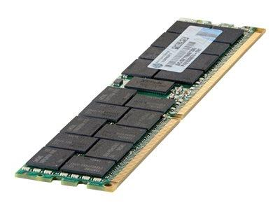HP 8GB 1RX4 PC3-14900R-13 KIT