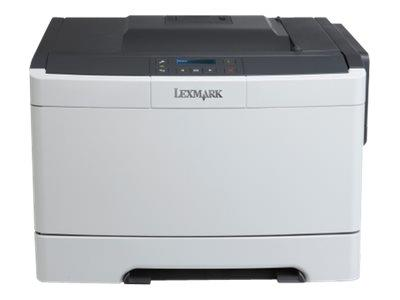 Lexmark CS317dn Colour Laser Printer