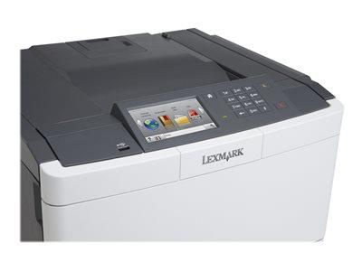 Lexmark CS517de Colour Laser Printer