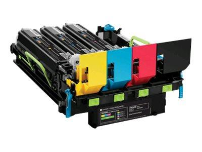 Lexmark CS720 CS725 CX725 Colour (CMY) Imaging Kit