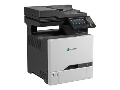 Lexmark CX727de Colour Laser Multifunction Printer