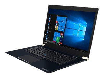 "Toshiba Tecra X40-D-10Z Core i5-7200U 4GB 128GB 14"" Windows 10 Pro 64-bit"