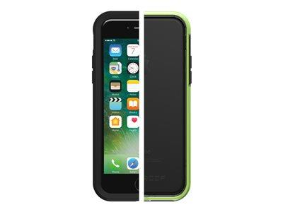 OtterBox LifeProof SLAM case for iPhone 7/8 - Night Flash