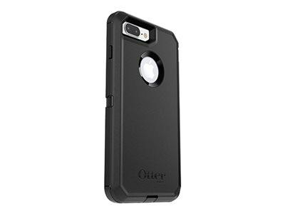 OtterBox Defender case for iPhone 7/8 Plus - Black
