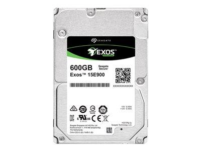 "Seagate Exos 600GB E-Class Mission Critical 15000 RPM 2.5"" 256MB Hard Drive"