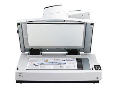 Fujitsu fi-7700S Document Scanner