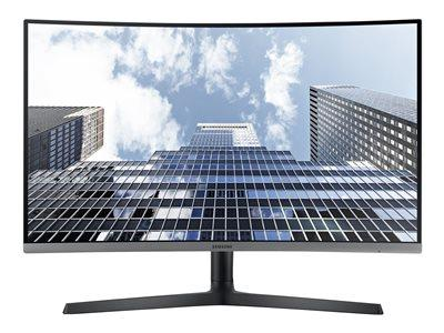 "Samsung C27H800FCU 27"" 1920x1080 5ms HDMI DP USB C-VA LED Monitor"