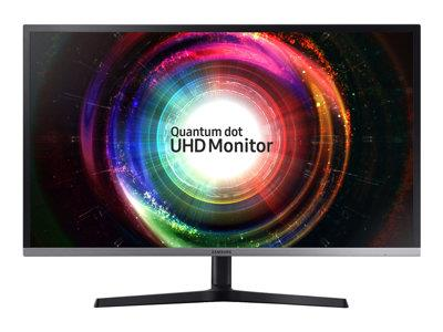 "Samsung U32H850UMU 31.5"" 3840x2160 4ms HDMI DP MiniDP LED Monitor"