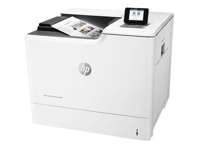 HP Color LaserJet Enterprise M652dn Printer Colour