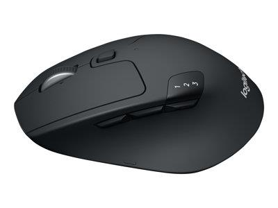 Logitech M720 Triathlon Bluetooth Mouse