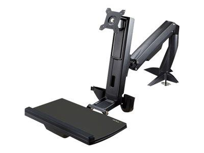 StarTech.com Sit Stand Monitor Arm