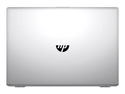 "HP Probook 450 Core i5-8250U 4GB 500GB 15.6"" Windows 10 Pro"