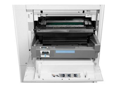 HP LaserJet Enterprise Flow MFP M631h Colour Printer