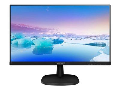 "Philips V-Line 24"" IPS Monitor HDMI and DisplayPort"