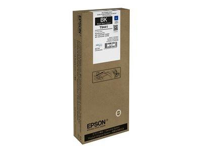 Epson WF-C5XXX SERIES INK  L BLACK