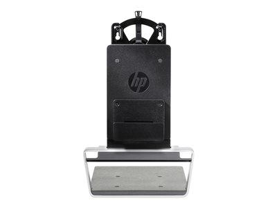 "HP Integrated Work Center Stand - Monitor/desktop stand - 17""-2"