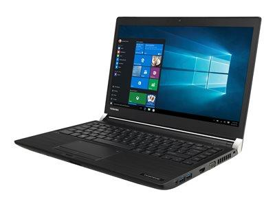 "Dynabook Portege A30-C-1HE Intel Core i5-6200U 4GB 500GB 13.3"" Windows 10 Professional 64-bit"