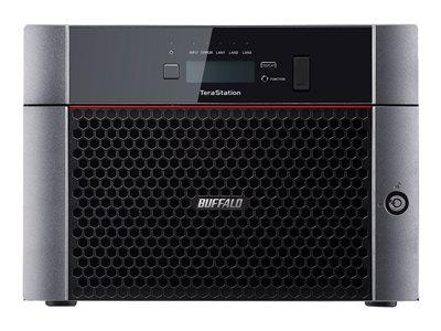 Buffalo TeraStation 5810 32TB (4x8TB) HDD NAS