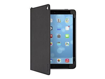 Targus Made for Business Kickstand Hand & Shoulder Strap flip Cover for iPad
