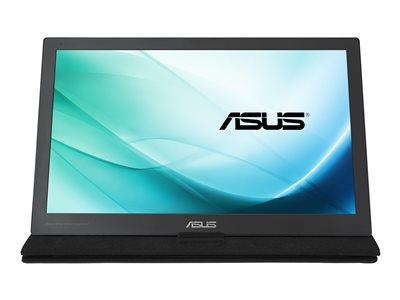 "Asus MB169C+ 15.6"" Full HD USB-TypeC Portable USB Monitor"