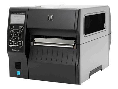 Zebra ZT420 203DPI Monochrome Direct Thermal 305mm/sec Label Printer
